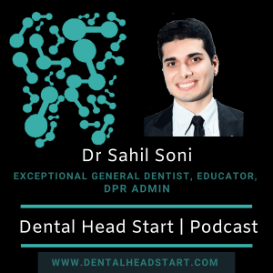 Dental Head Start Podcast