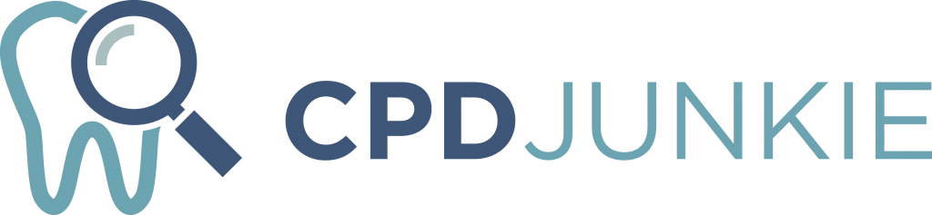 This image has an empty alt attribute; its file name is CPD-Junkie-Main-Logo-CMYK-1024x237.png