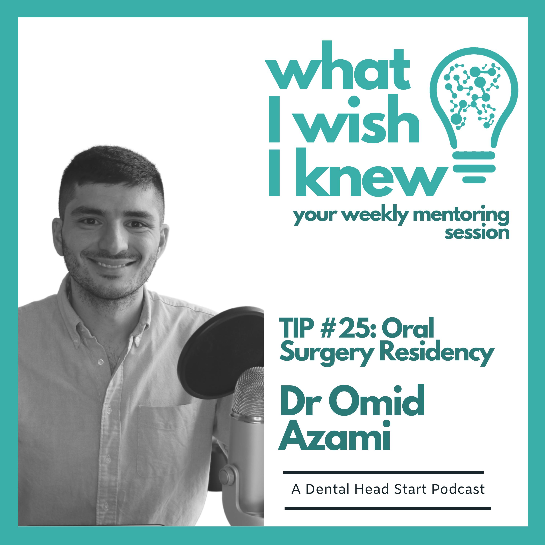 The Dental Head Start Podcast